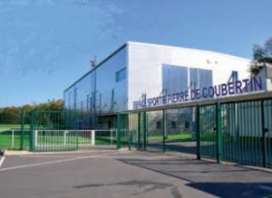 Espace Sportif Pierre de Coubertin