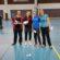 Championnat départemental séniors à Fontenay