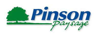 Logo Pinson Paysage