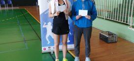 Championnat départemental de simple à Saint Cyr l'Ecole