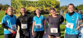 Elancourt Champions Trail